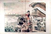 Storia del Circolo Canottieri Lazio